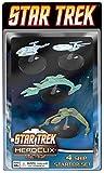 Neca Wizkids - Heroclix - Star Trek Tactics Starter 4-pack