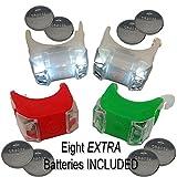 Bright Eyes Portable Marine LED Emergency Waterproof...