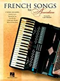 French Songs for Accordion, , 1423435907