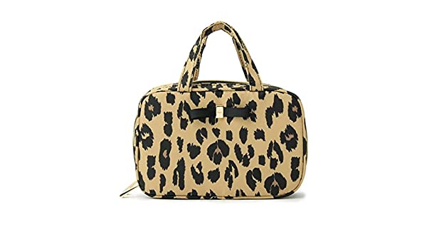 BROWN Fedele Leopard W Pouch 【Japan Domestic Genuine Products】【Ships from Japan】