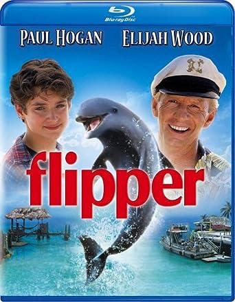 Flipper Elijah Wood