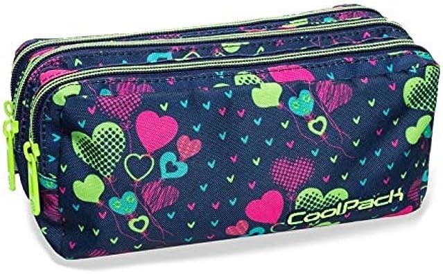 Cool Pack 33154CP, Bolsa escolares Unisex Infantil, Multicolor ...