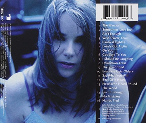 Greatest Hits Featuring Scandal Patty Smyth: Patty Smyth's Greatest Hits Featuring Scandal