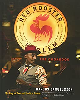 Book Cover: The Red Rooster Cookbook: The Story of Food and Hustle in Harlem