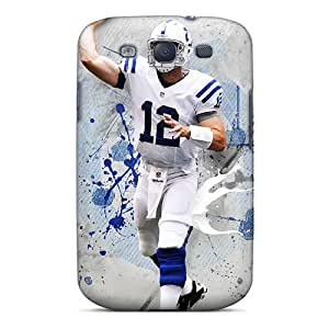 Popular Janehouse New Style Durable Galaxy S3 Case (VAFFt14585mvkKR)
