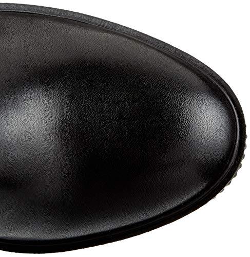 1 Noir Au Dessus Black Tamaris Bottes du Genou 25517 Femme 21 wTSSvxOH