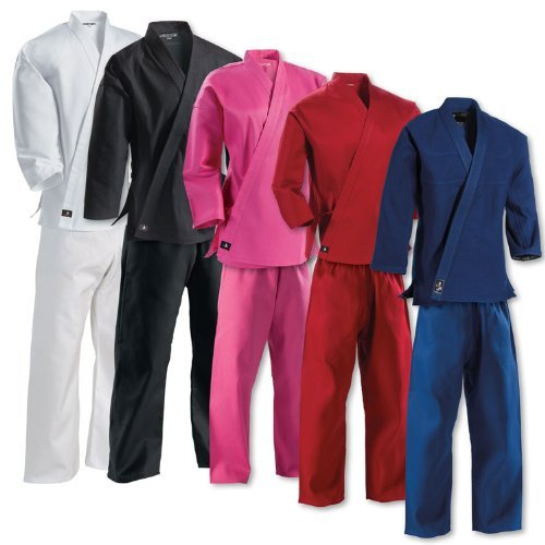 軽量学生Karate 4 Uniformブラック – 軽量学生Karate 4 B00BNDGOOE B00BNDGOOE, ストリート系B系通販 ASYLUM:6a1170dd --- capela.dominiotemporario.com