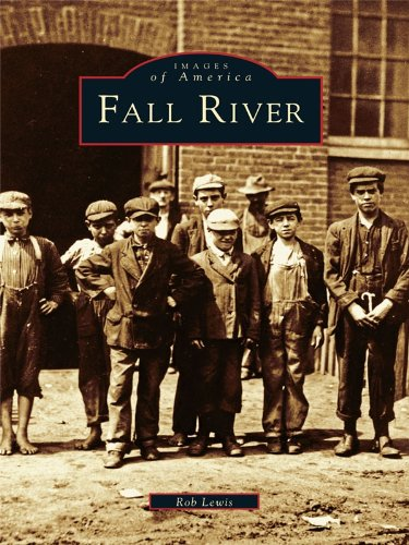 Fall River - Ma Downtown