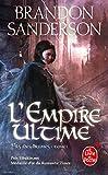 l empire ultime fils des brumes tome 1 le livre de poche french edition