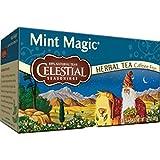 Best Celestial Seasonings herbal supplement - Celestial Seasonings 0630657 Herbal Tea Caffeine Free Mint Review