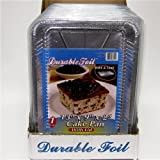 FOIL/DURA UTIL/CAKE W/LID *12*