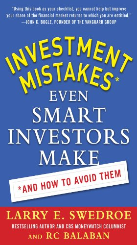 Investment Mistakes Even Smart Investors Make and How to Avoid (Cbs Stock)