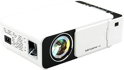 Aibecy T5 Proyector portátil de alta definición 1080P 1920 * 1080 ...