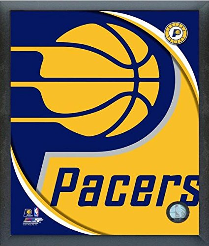 Indiana Pacers NBA Team Logo Photo (Size: 17