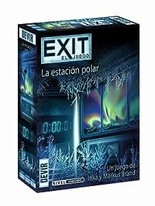 Devir Exit 6 La La Estación Polar BGEXIT6