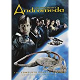 Andromeda - The Complete Fourth Season