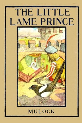 Download The Little Lame Prince ebook