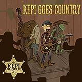 Kepi Goes Country