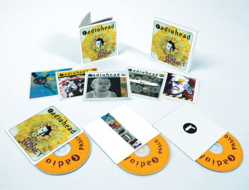 Pablo Honey [SPECIAL COLLECTOR'S EDITION- 2 CDs + -