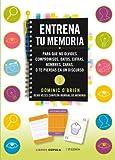 Kit Entrena tu memoria: Todos los trucos, consejos y técnicas que necesitas para conseguir una memoria brillante (Otros)