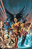Batman and the Outsiders - The Chrysalis, Chuck Dixon, 1401219314