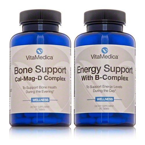 VitaMedica Multi-Vitamin and Mineral Duo