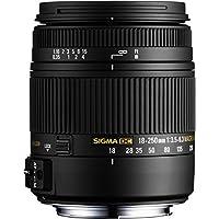 Sigma 18-250mm f3.5-6.3 DC MACRO OS HSM Lens by SIJI9