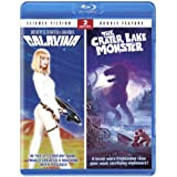 Galaxina : Blu-ray Widescreen Edition - Special International Cut with Bonus Feature the Crater Lake Monster