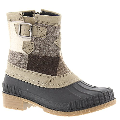 Kamik Avelle Vinter Boot - Womens Taupe