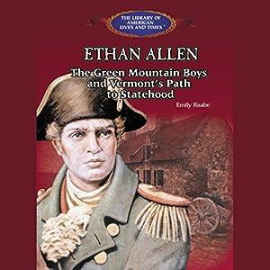 Ethan Allen Audiobook