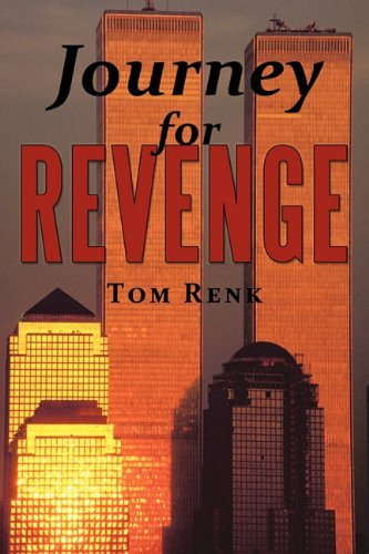 Book: Journey for Revenge by Tom Renk