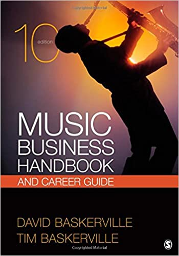 Music Business Handbook And Career Guide Music