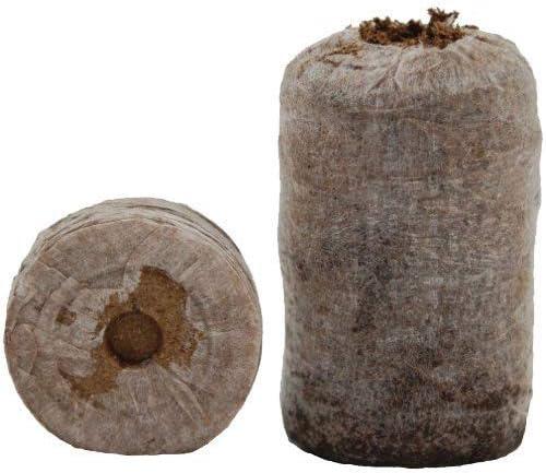 30MM Jiffy Peat Pellets Genuine 10,25,50,75,100,200,300,500,1000,1500,1700