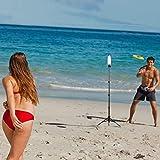 nioniu Beach Backyard Camping Lawn Darts Yard Games