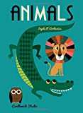 Know someone who loves creatures? Animal lovers will fixate on this giant book presenting thirty-two big, bold images of friendly beasts.From a star of children's design in Sweden comes an exquisite array of animals rendered with whimsy and stylish s...