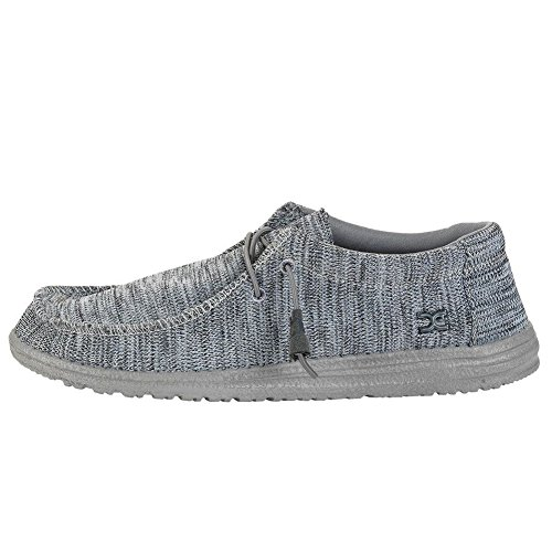 Hey Dude Mens Wally B Sox Scarpe