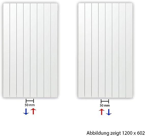 Design Paneelheizk/örper Heizk/örper Badheizk/örper 120 x 45 mit Mittelanschluss Anthrazit 566 Watt nach EN442