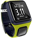 TomTom Runner Limited Edition (Green/Deep Blue)