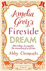 Amelia Grey's Fireside Dream (English Edition)