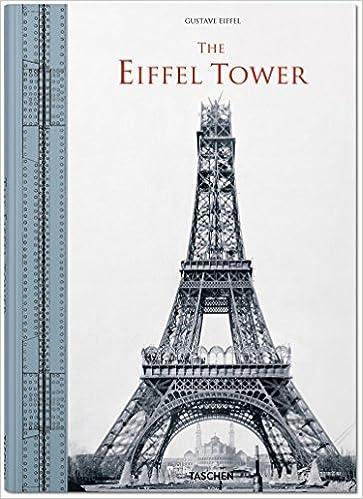 The Eiffel Tower by Bertrand Lemoine (2016-10-14)