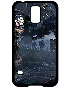 Valkyrie Profile Samsung Galaxy S5 case case's Shop Lovers Gifts 6845087ZA657268029S5 Best Samsung Galaxy S5 Case Cover Skin For Samsung Galaxy S5(Warhammer Black Templars)