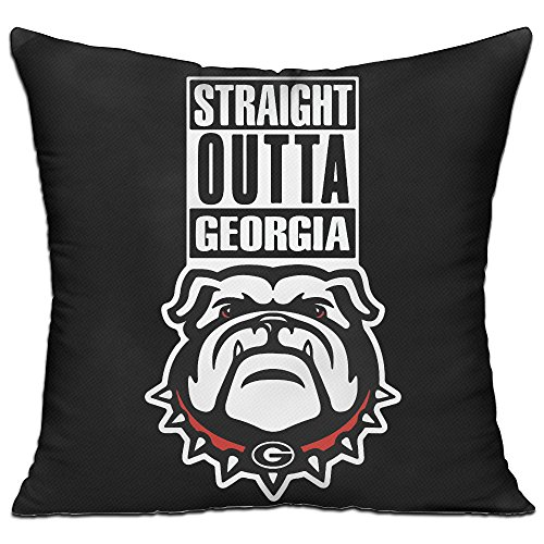 georgia bulldogs canvas - 7