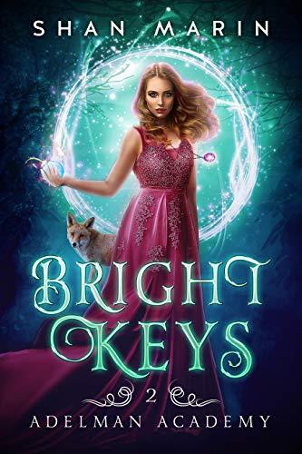 (Bright Keys (Adelman Academy Book 2))