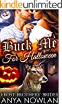 Buck Me... For Halloween: Paranormal...