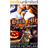 Buck Me... For Halloween (Frost Brothers' Brides Book 6)