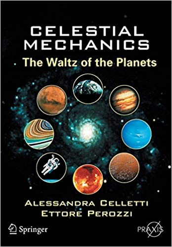 Planetary Ring Systems (Springer Praxis Books)