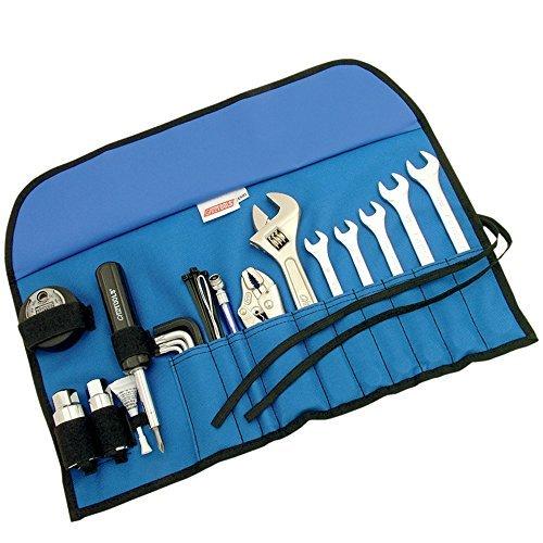 Harley Davidson Tool Kit - 8
