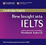 img - for New Insight into IELTS Workbook Audio CD book / textbook / text book