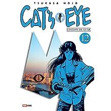 CAT'S EYE T.12 ÉD.DELUXE