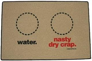 product image for Water/Nasty Doormat/Pet Food Mat